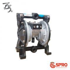 """Máy bơm màng khí nén Port-size 3/8"""" TDS DS03-AAT-TASS-02 (Đài Loan)"""