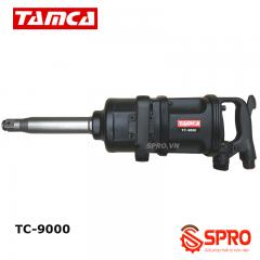Súng vặn ốc, bắn ốc dùng hơi 1 INCH TAMCA TC-9000