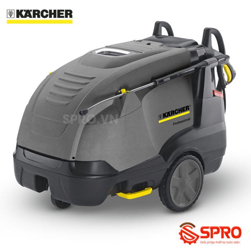 Máy xịt rửa xe nước nóng Karcher HDS 10/20 - 4M *EU-I