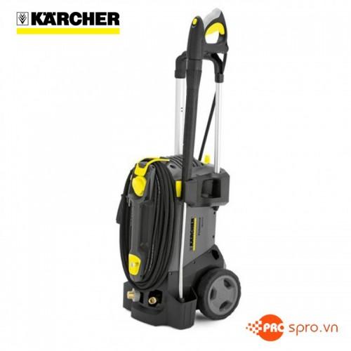 Máy xịt rửa áp lực cao Karcher HD 5/12C - Bảo hành 12 tháng