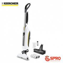 Máy lau sàn Karcher FC 5 Premium *EU (White)
