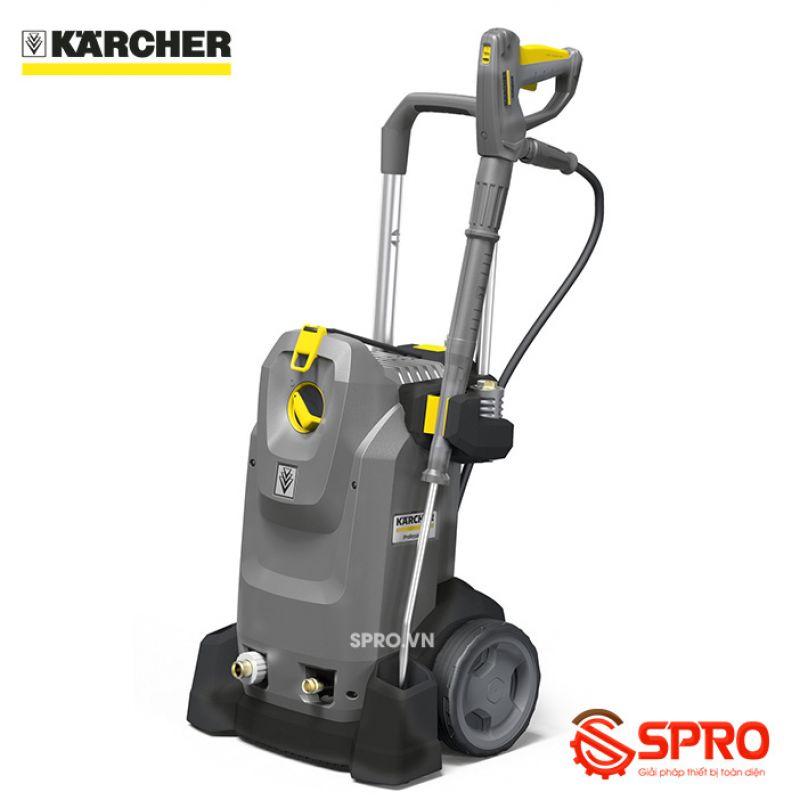 Máy phun xịt rửa áp lực cao Karcher HD 6/15 M - Germany