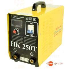 Máy hàn điện tử Hồng Ký HK-250T sản xuất tại Việt Nam