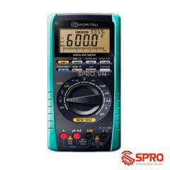 Đồng hồ vạn năng điện tử Kyoritsu 1051, K1051 (True RMS)
