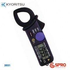 Ampe kìm Kyoritsu 2031, K2031 (20/200A)
