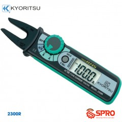 Ampe kìm AC/DC Kyoritsu 2300R, K2300R