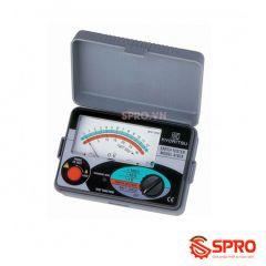 Đồng hồ đo điện trở đất Kyoritsu 4102A, K4102A