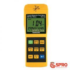 Máy đo điện từ trường Tenmars TM-192
