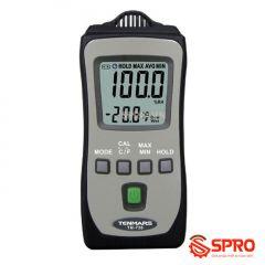 Máy đo nhiệt độ độ ẩm Tenmars bỏ túi TM-730