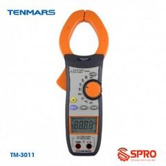 Ampe kìm AC Tenmars TM-3011 (750V/1200A)