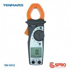 Ampe kìm AC/DC Tenmars TM-1012 (1mV~600V)