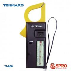 Ampe kìm dạng kim AC Tenmars YF-800