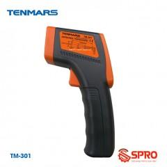 Máy đo nhiệt độ hồng ngoại Tenmars TM-301