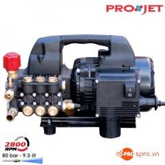 Máy phun xịt rửa xe máy PROJET P1600S