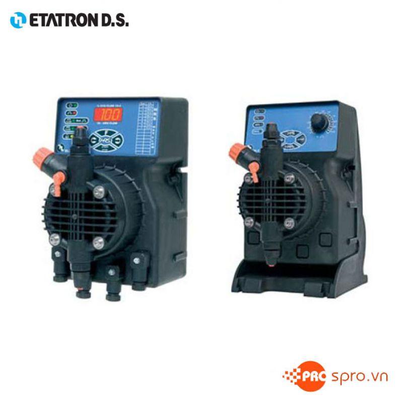 Máy bơm định lượng ETATRON DLX0810 - MA/AD