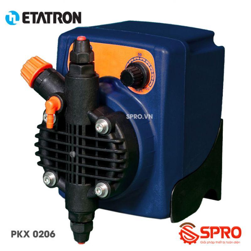 Máy bơm định lượng ETATRON PKX 0206 - MA/A