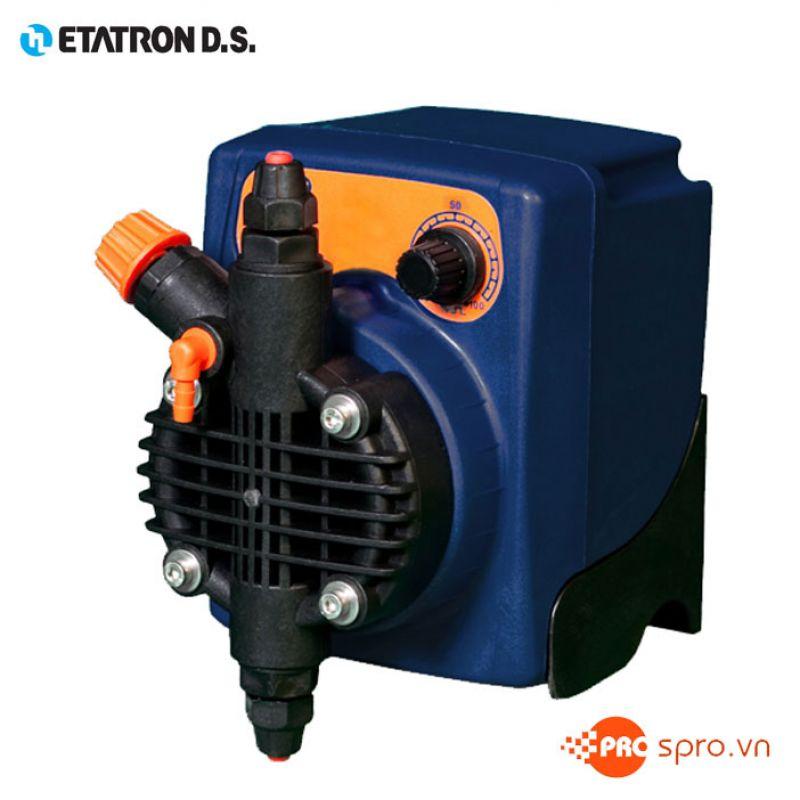 Máy bơm định lượng ETATRON PKX0105 - MA/A