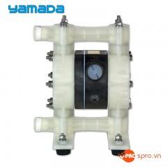 Máy bơm màng khí nén Yamada NDP-15 FPT (1/2 inch)