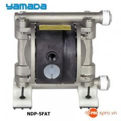 """Máy bơm màng khí nén Yamada NDP-5FAT (1/4"""")"""