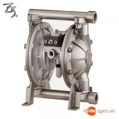 Máy bơm màng khí nén Đài Loan TDS DS06-SAT-TSTS-02 (3/4 inch)