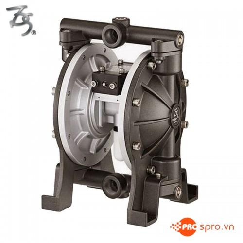 """Máy bơm màng khí nén Đài Loan Port-size 1"""" TDS DS10-AAT-OOBO-02"""