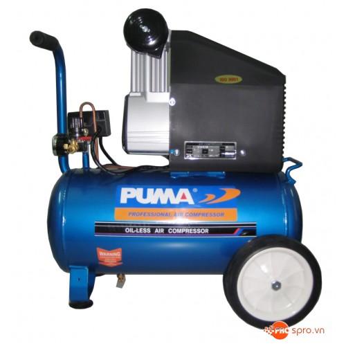 Máy bơm hơi Mini 1.5HP PUMA ACE1511-Dung tích 11L