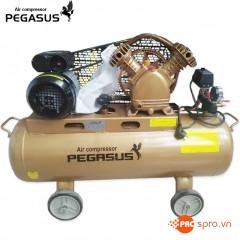 Máy nén khí 2HP PEGASUS TM-V-0.17/8-70 - Dung tích 70L