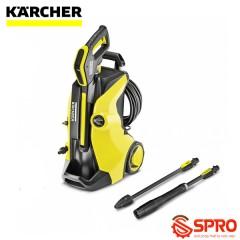Máy rửa xe gia đình Karcher K5 Full Control