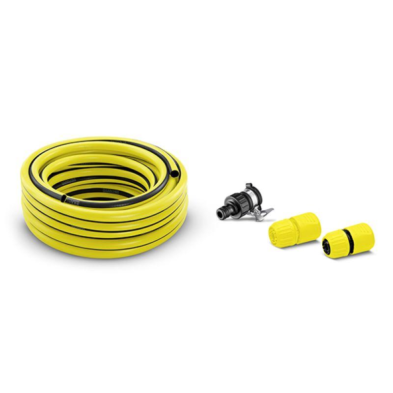 Phụ kiện máy rửa xe Karcher - Bộ kết nối và dây 10m trong nhà