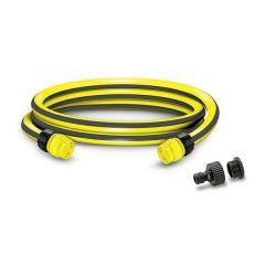 Phụ kiện máy rửa xe Karcher - Bộ dây phun áp lực cao và đầu nối