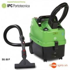 Máy rửa xe hơi nước nóng IPC SG-30P - Bảo hành 12 tháng