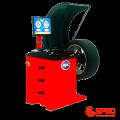 Máy cân mâm, máy cân bằng lốp ô tô NK-1800