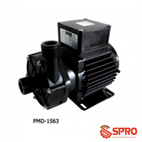"""Máy bơm dẫn động từ PMD-1563 port size 20 mm (3/4"""")"""