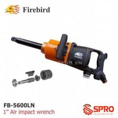 Súng bắn ốc, Súng xiết bu lông 1 inch FireBird FB-5600LN