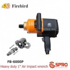 Súng xiết bu lông, súng bắn ốc 1 inch FireBird FB-6000P