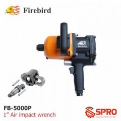 Súng xiết bu lông, súng bắn ốc FireBird 1 inch FB-5000P