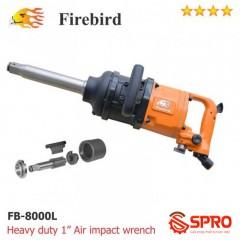 Súng xiết bu lông, súng vặn ốc FireBird 1 inch FB-8000L