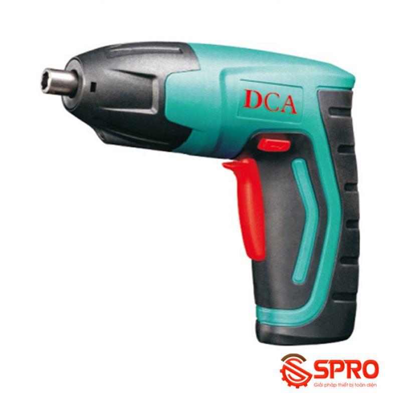Máy vặn vít 4V / 1.5Ah dùng pin DCA ADPL5