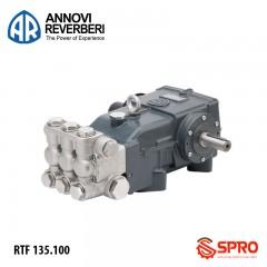 Đầu bơm cao áp AR - RTF 135.100 - Lưu lượng 135 L/p