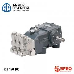 Đầu bơm cao áp AR - RTF 150.100 - Lưu lượng 150 L/p