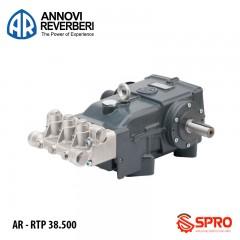 Đầu bơm cao áp AR - RTP 38.500 - Lưu lượng 38 L/p