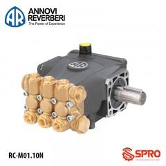 Đầu bơm cao áp RC-M01.10N - Lưu lượng cực thấp 1 L/p