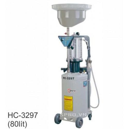 Máy hút dầu thải khí nén ALPHAplus HC-3297
