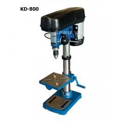 Máy khoan bàn Hồng Ký KD800 - Đ. kính mũi 1.5 - 13mm