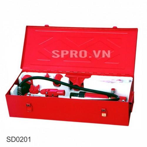 Bộ nắn khung thủy lực SD0201