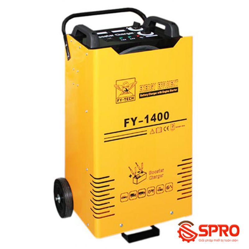 Máy nạp ắc quy và khởi động FEIYING FY-1400