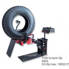 Máy banh lốp M01