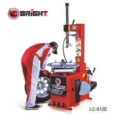 Máy ra vào lốp ô tô và xe tay ga Bright LC-810E
