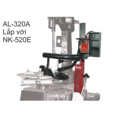 Phụ kiện hỗ trợ tháo lốp NK 520E