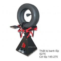 Thiết bị banh lốp S275